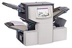 Pitney Bowes Relay 2500 Folder Inserter, Folding and Inserting Machine