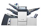 Pitney Bowes Relay 3000 Folder Inserter, Folding and Inserting Machine