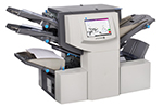 Pitney Bowes Relay 3500 Folder Inserter, Folding and Inserting Machine