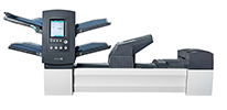 Pitney Bowes Relay 5000 Folder Inserter, Folding and Inserting Machine