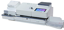 Pitney Bowes SendPro C Auto Postage Meter