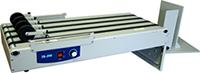 Rena TB-390,printer conveyors,address printer conveyors,conveyor stackers,bump turn,sorting conveyors,vacuum conveyors,rena converyors