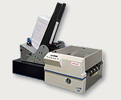Secap 30K-NFO,address printers,envelope printers,usps postal barcode printers,postcard printers,address printer,envelope printer,postcard printer