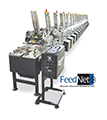 Streamfeeder Elite Series Collator System
