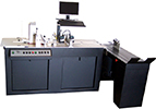Walco Systems 655VFT Commercial Inkjet System