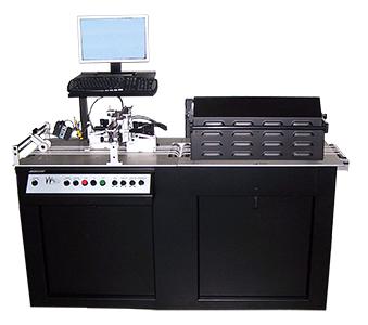 655SB Split Base System