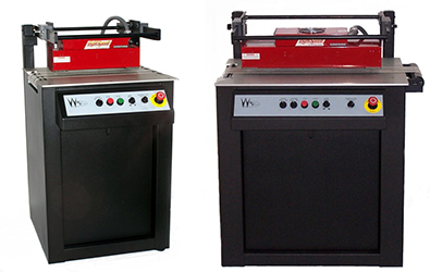 Inkjet Drying Systems