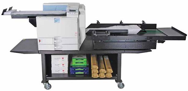 Xante Impressia Digital Color Multimedia Printer